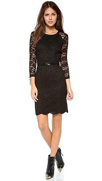 Juicy Couture Paige Dress