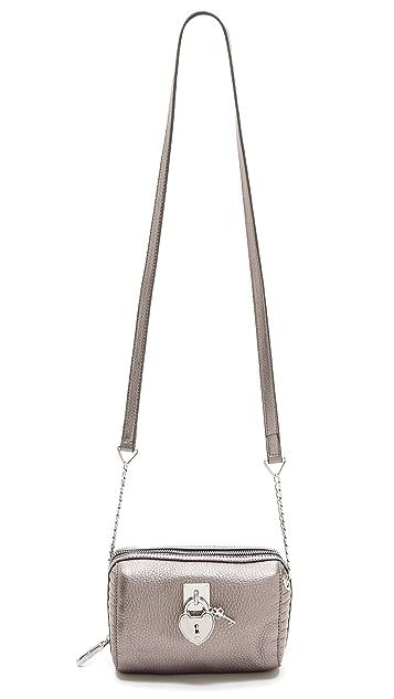 Juicy Couture Mini Steffy Bag