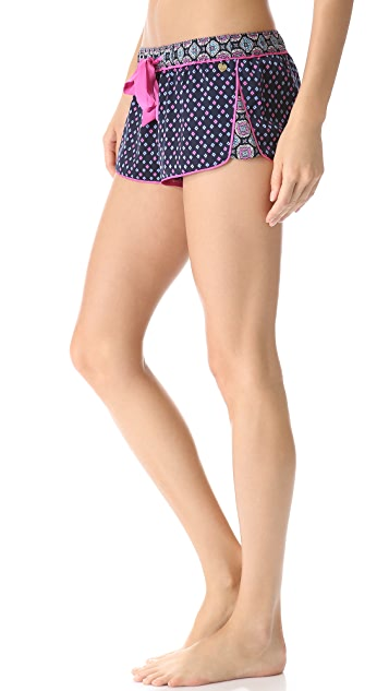 Juicy Couture Fouillard Short