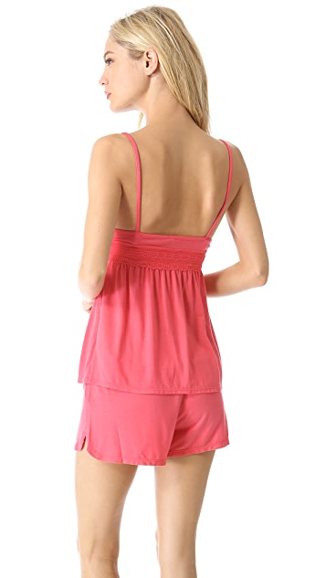 Juicy Couture Essential Sleep Camisole
