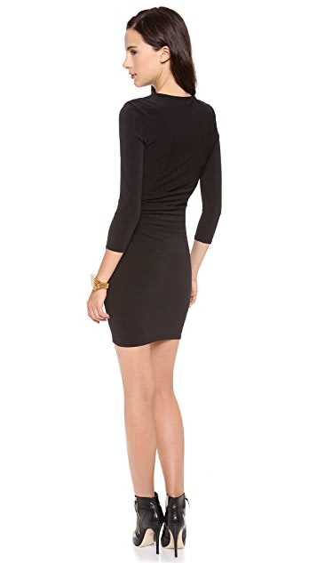 Juicy Couture Lux Holiday Dress