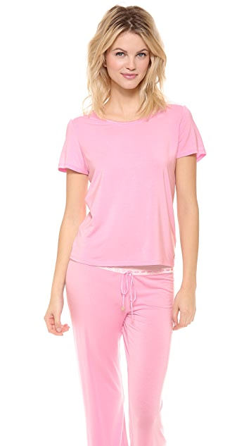 Juicy Couture Sleep Essentials Tee