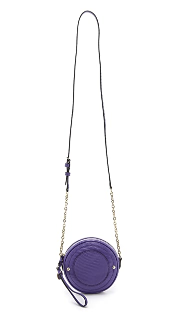 Juicy Couture Sierra Mod Cross Body Bag