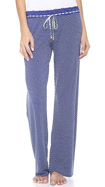 Juicy Couture Pop Dot PJ Pants