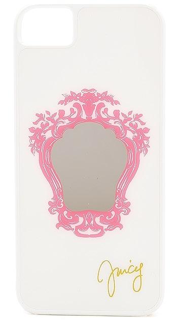 Juicy Couture Juicy Mirror iPhone 5 / 5S Case