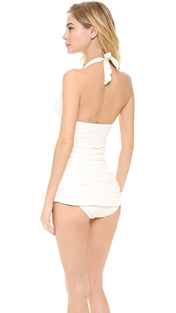 Juicy Couture Bow Chic Swimsuit
