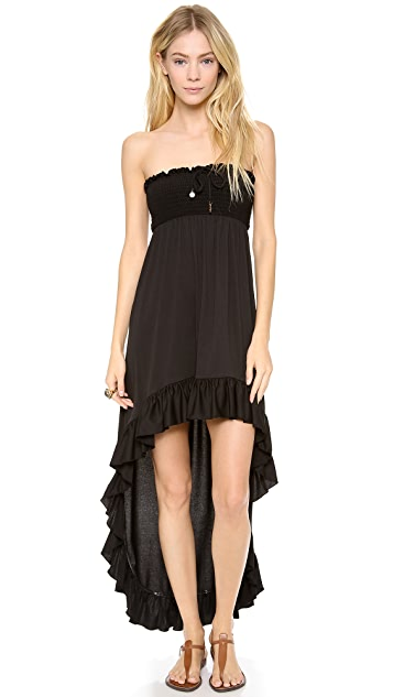 Juicy Couture Bow Chic Cover Up Dress