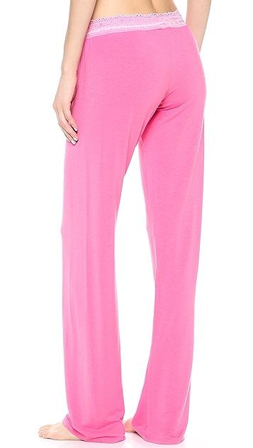 Juicy Couture Solid Sleep Pants