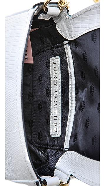 Juicy Couture Миниатюрная сумка Sierra Sorbet G