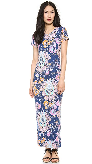Juicy Couture Summer Breeze Maxi Dress