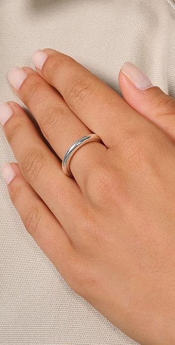 Jules Smith Morgan Stacking Ring