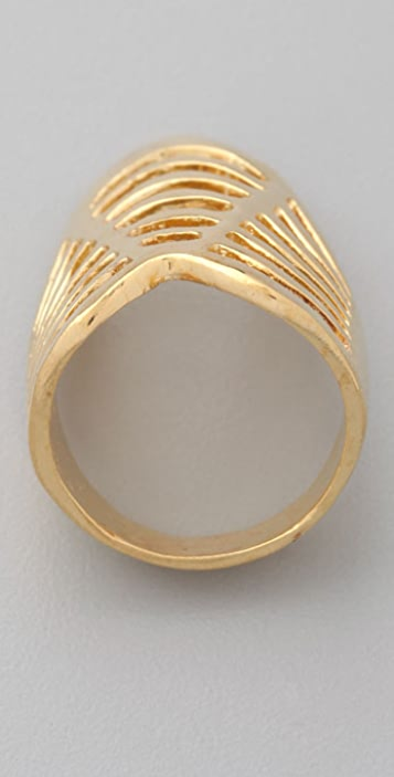 Jules Smith Skeleton Ring