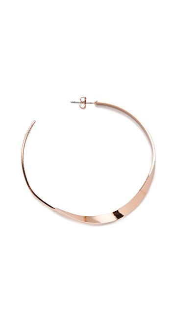 Jules Smith Surf Hoops
