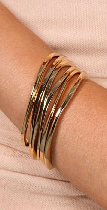 Jules Smith Surf Bangles