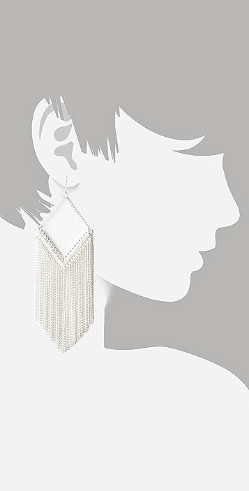 Jules Smith Fringe Earrings