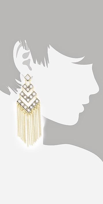 Jules Smith Dynasty Earrings