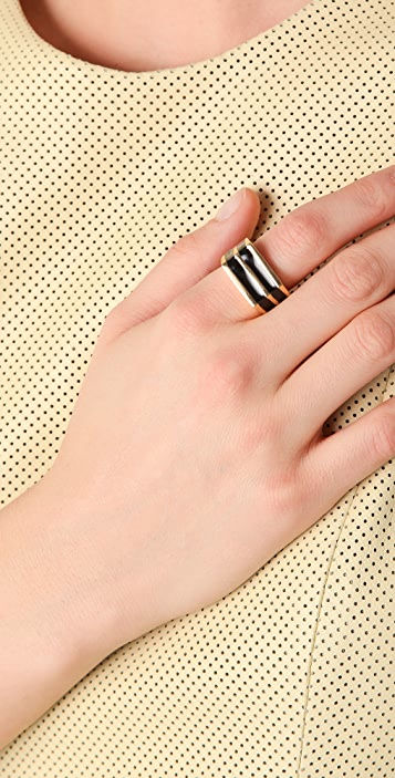 Jules Smith Boyfriend Ring
