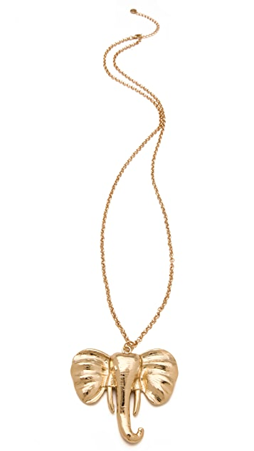 Jules Smith Safari Necklace