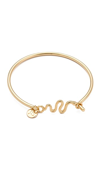 Jules Smith Snake Bangle
