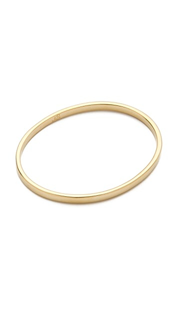 Jules Smith Boyfriend Bangle