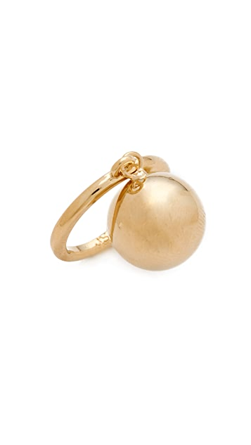 Jules Smith Bali High Ring