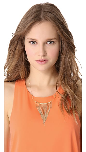 Jules Smith Chained to You Necklace