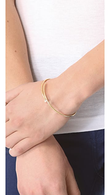Jules Smith Repeller Cuff with Stone