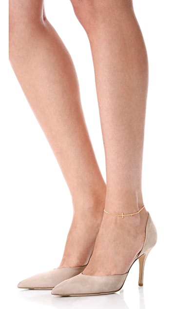 Jules Smith Uptown Girl Anklet