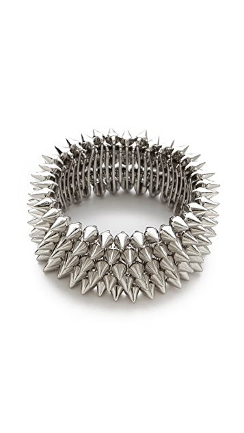 Jules Smith Katy Spike Stretch Bracelet