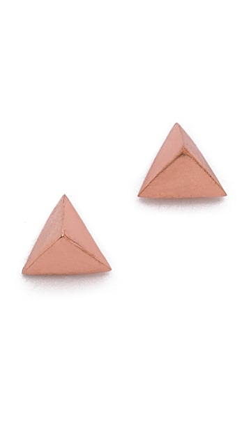 Jules Smith Lumin Stud Earrings