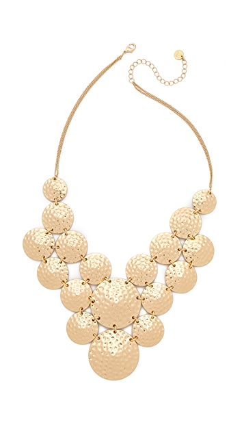 Jules Smith Goddess Necklace