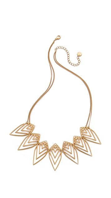 Jules Smith Nature Necklace