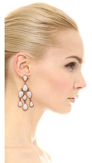 Jules Smith Chandelier Earrings