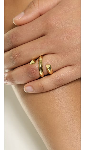 Jules Smith Swirl Ring