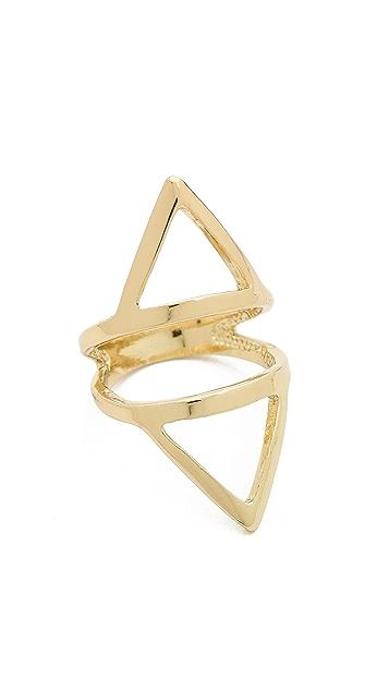 Jules Smith Cutout Ring