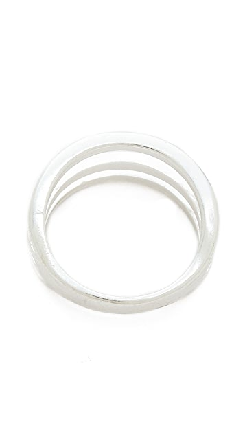 Jules Smith Wrap It Midi Ring