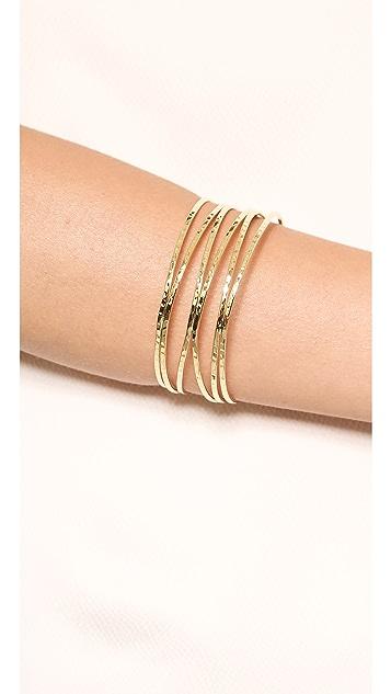Jules Smith Slinky Bracelet