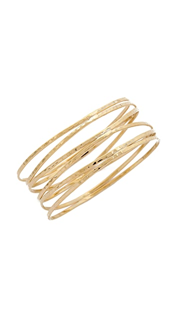 Jules Smith Slinky Bracelet