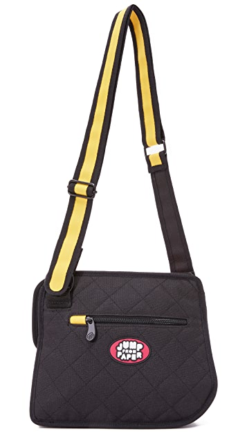 JumpFromPaper Giggle Cross Body Bag