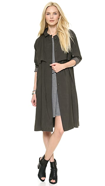 Just Female Lisa Coat