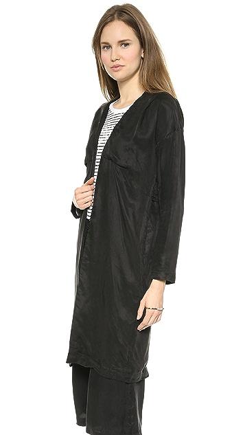 Just Female Port Kimono