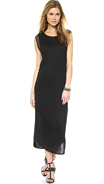 Just Female Max Maxi Dress