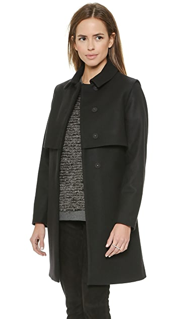 Just Female Norma Coat