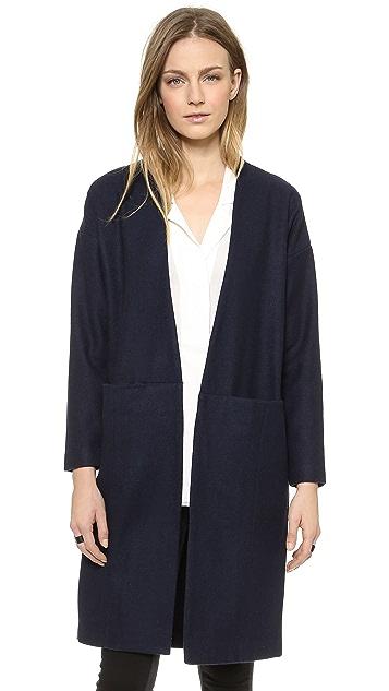 Just Female Lab Kimono
