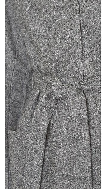 Just Female Ray Long Coat
