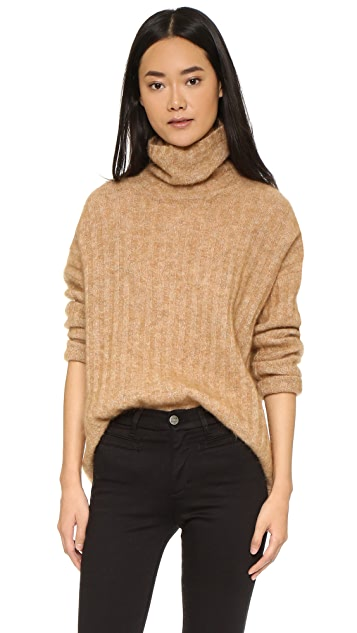 Just Female Glow Sweater