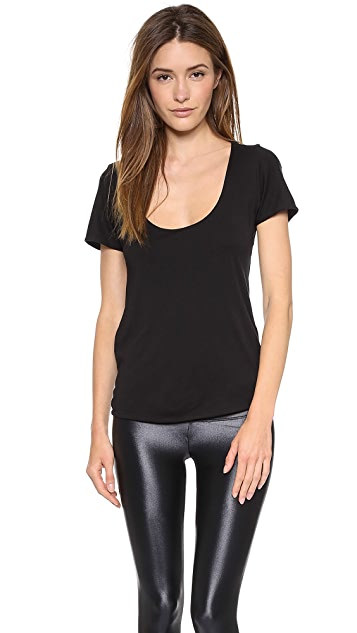 KORAL ACTIVEWEAR Tranquility Tee