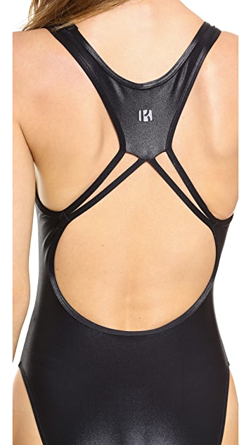 KORAL ACTIVEWEAR Olympic Bodysuit