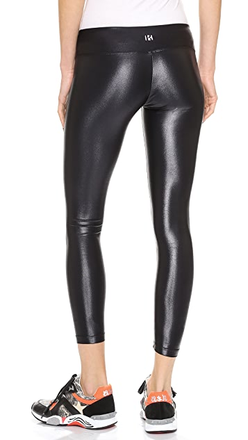 KORAL ACTIVEWEAR Lustrous Leggings