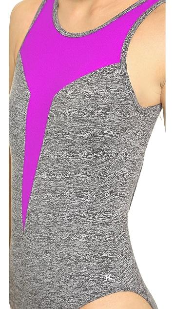 KORAL ACTIVEWEAR Propel Bodysuit